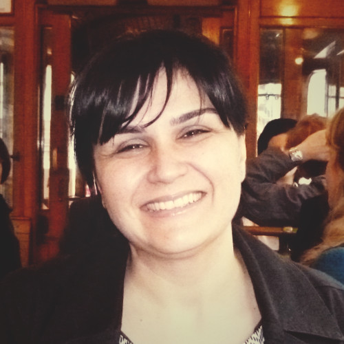 Ana Leticia Ferreira