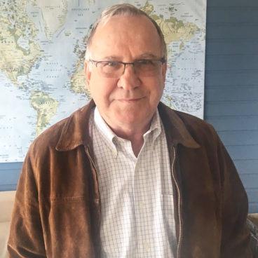 Sven Blikstad