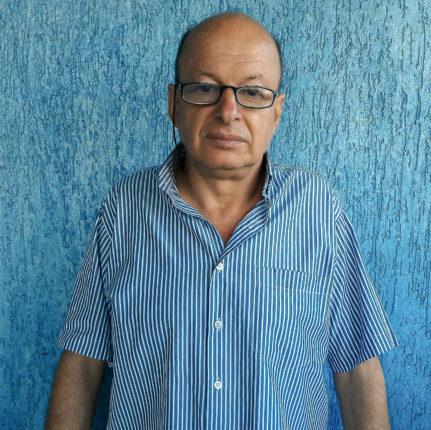 Luiz da Cruz Rosa