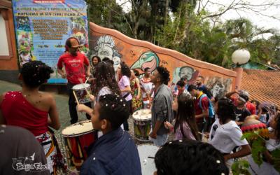 BOB BBL visitors at Kolibri Brazil in 2019